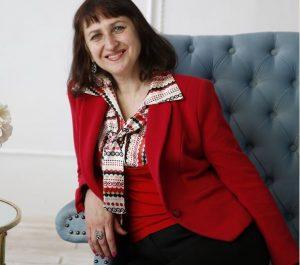 Ольга Шлемкевич, доктор неонатолог, кандидат медицинских наук