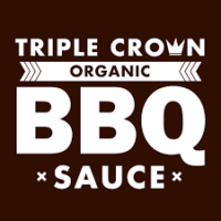 TRIPLE CROWN ORGANIC BBQ